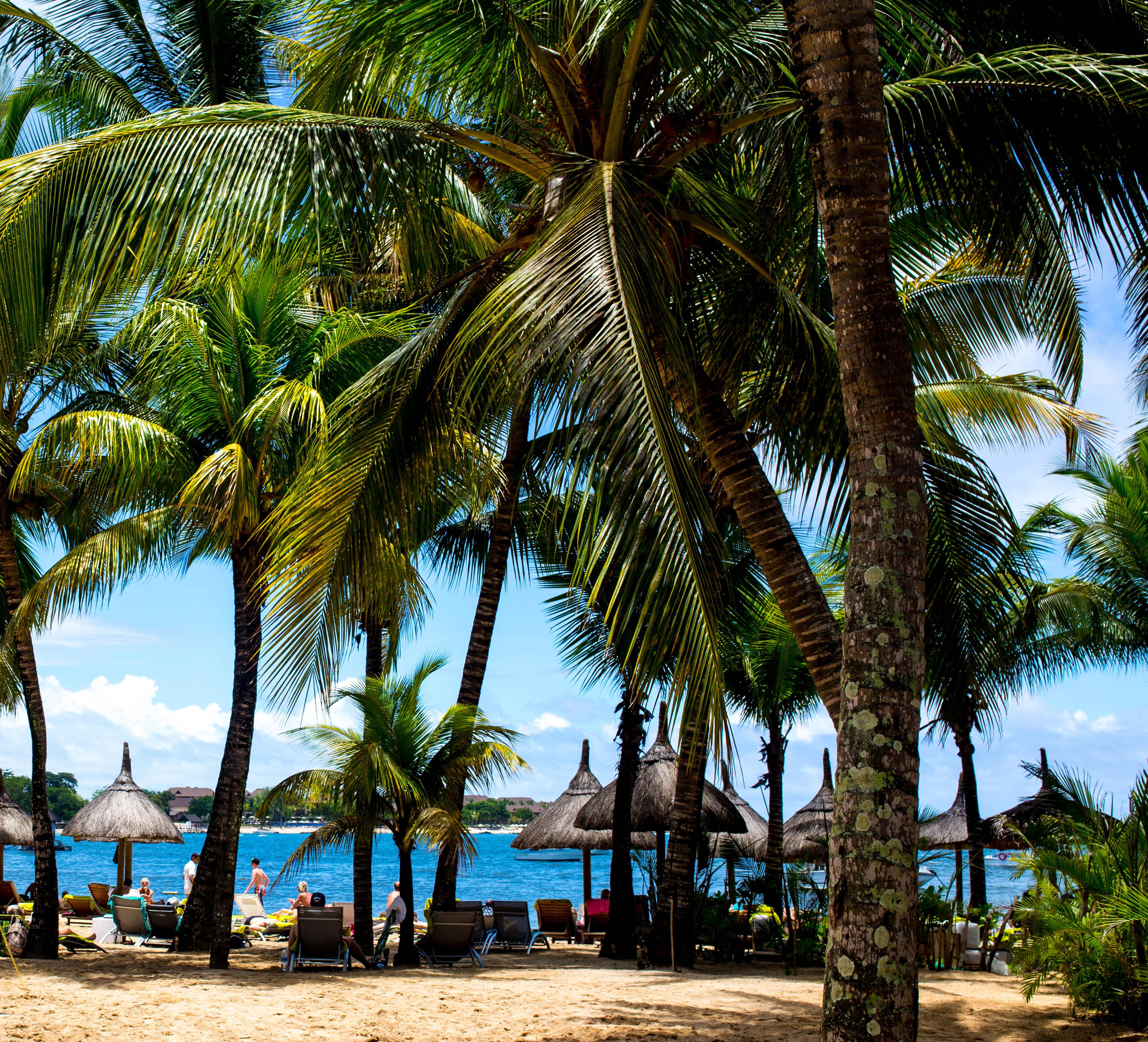 Regnperiod Mauritius!!!