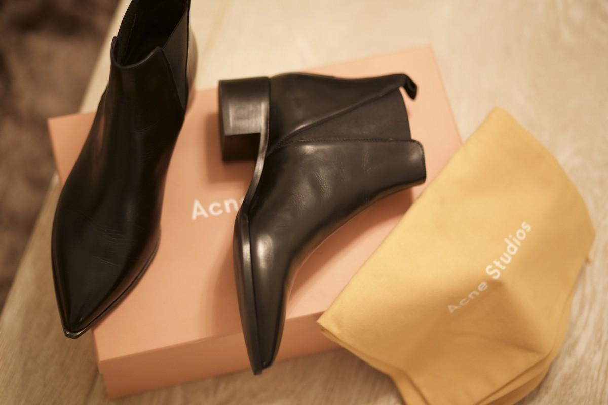 Nya babies från Acne