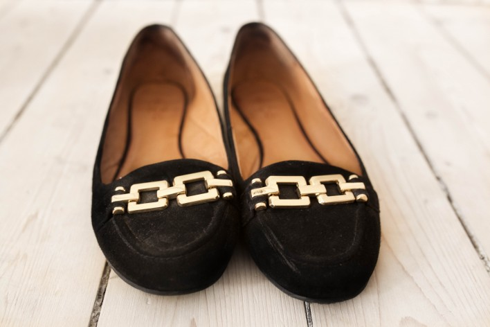 Flats for work- Basics for your flat shoe wardrobe!