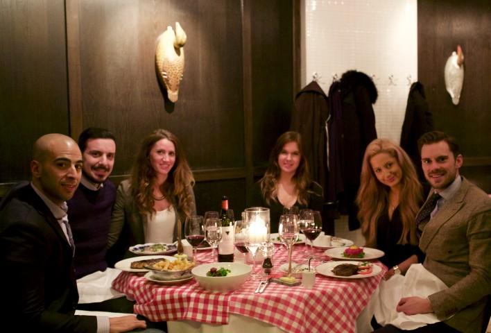 Restaurangtips Stockholm -Proviant!