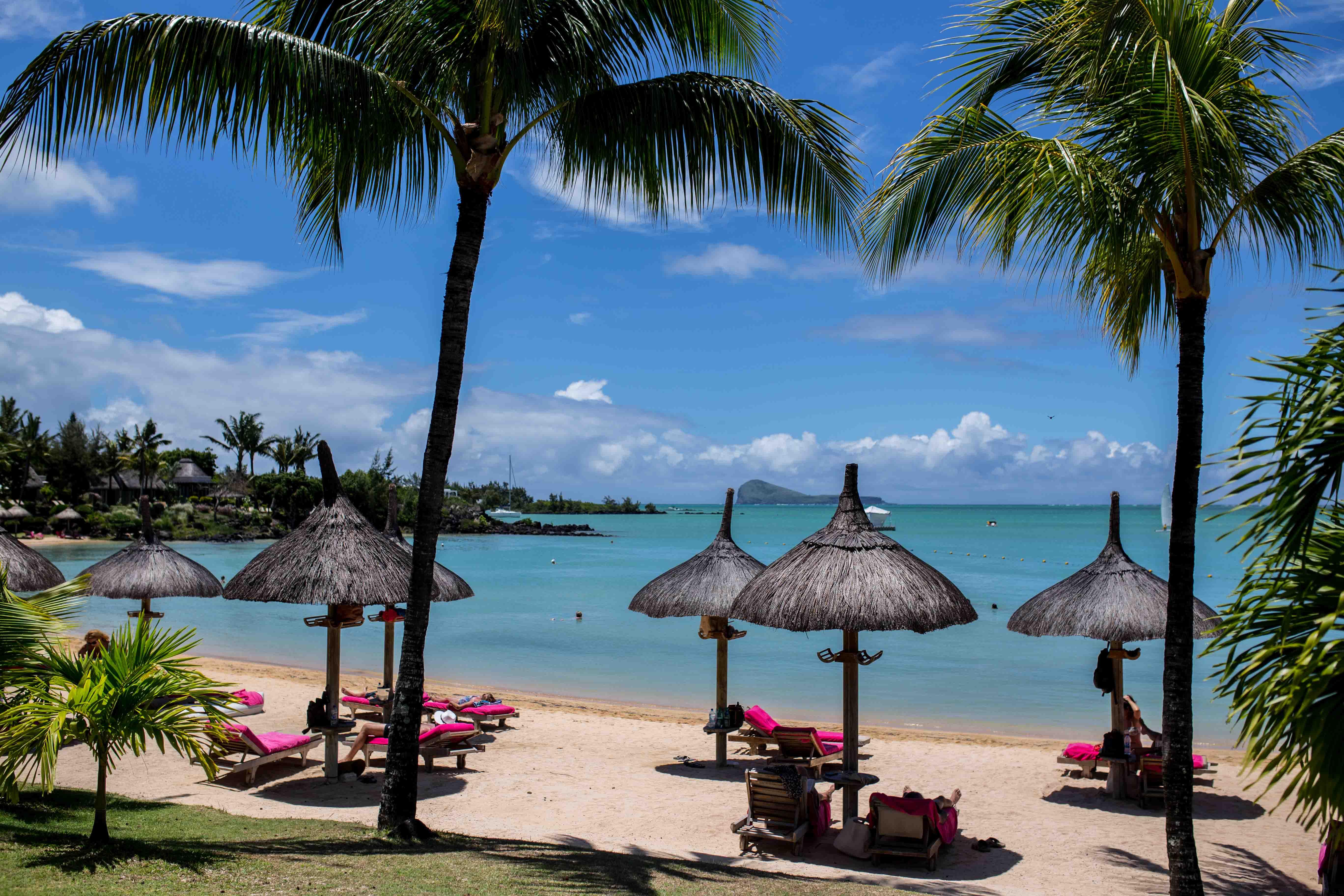Mauritius – Lux Grand Gaube