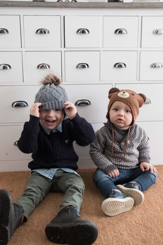 Packlista Resa med barn – solsemester