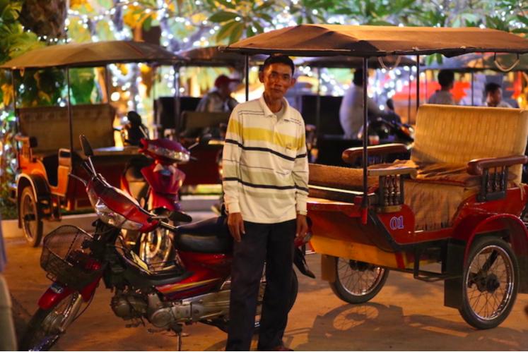 Kambodja & Vietnam