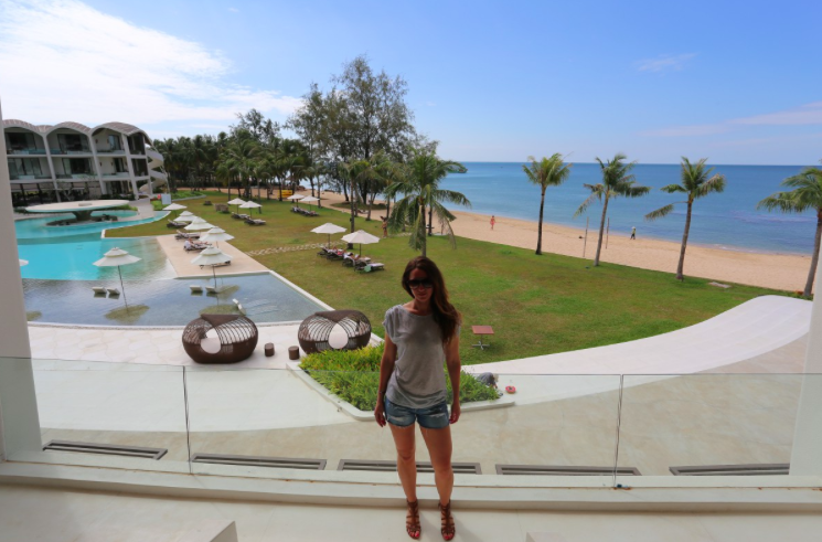 Paradise island Phu Quoc – The Shell Resort & SPA