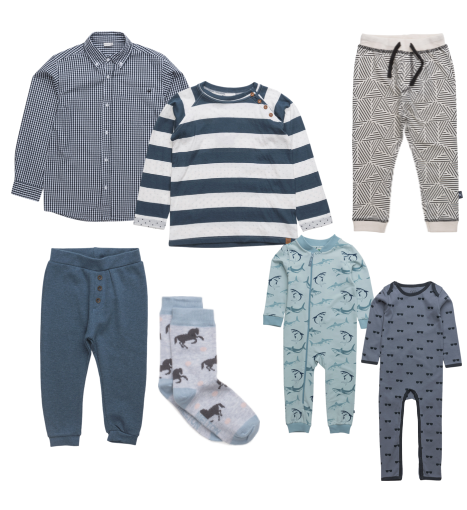 All parents – 20 % on all new spring collections for kids!