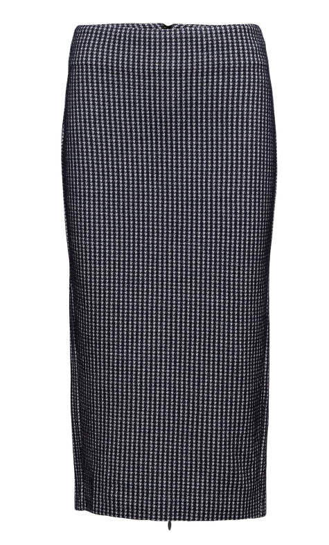 3 different pencil skirts for a feminin office look