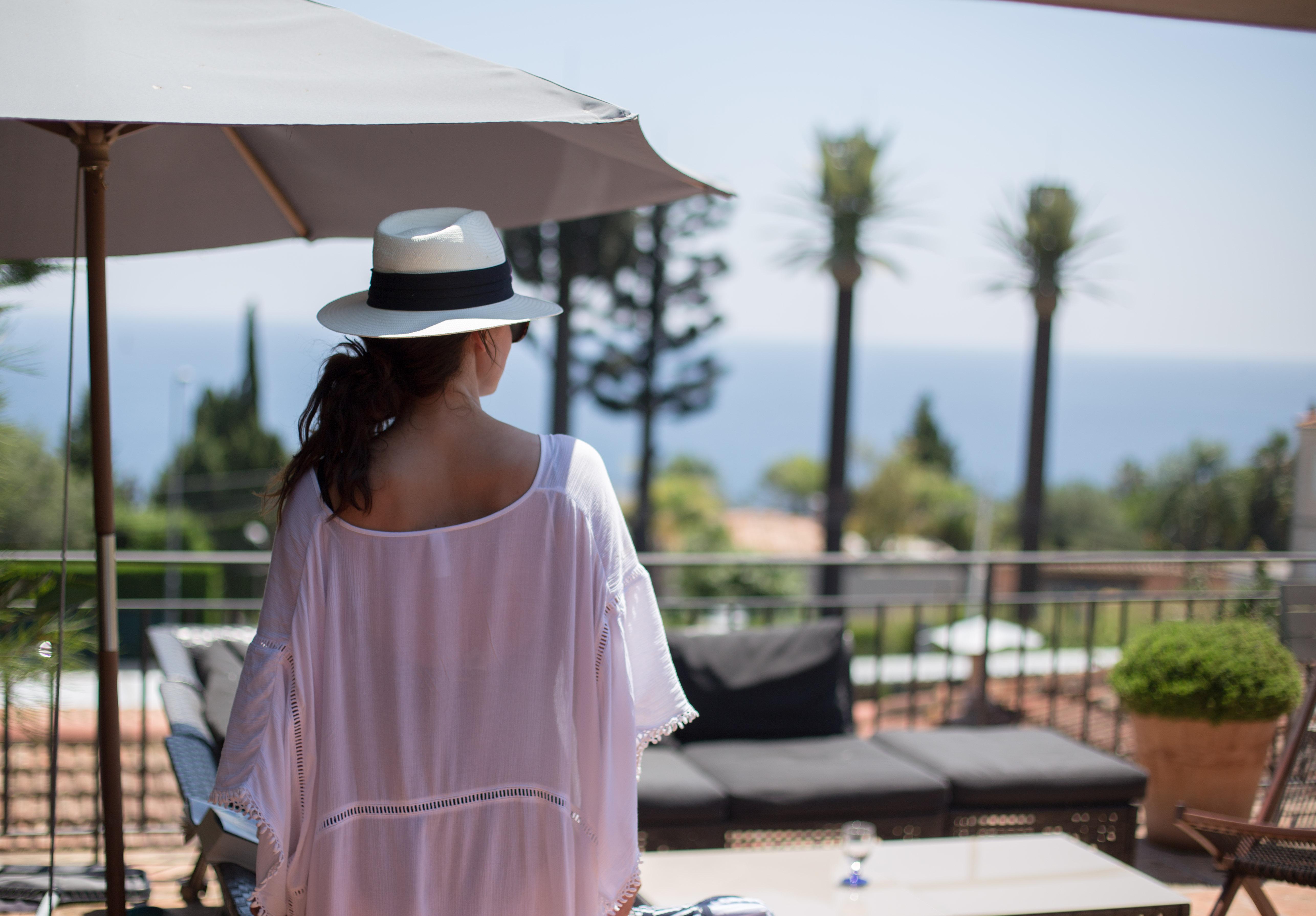 Vacay i Super Cannes