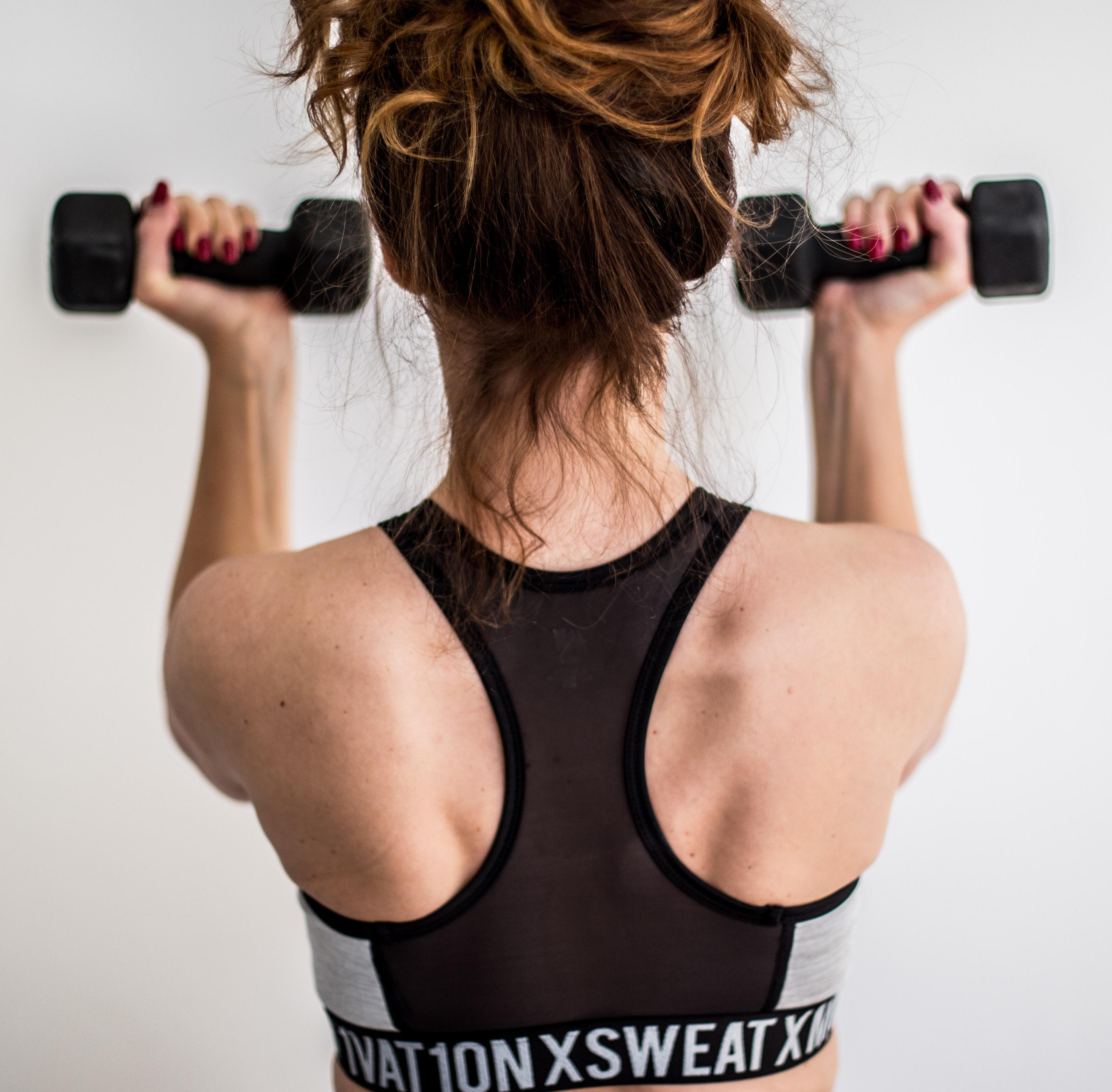 Träning för mammor – håll igång din träning!