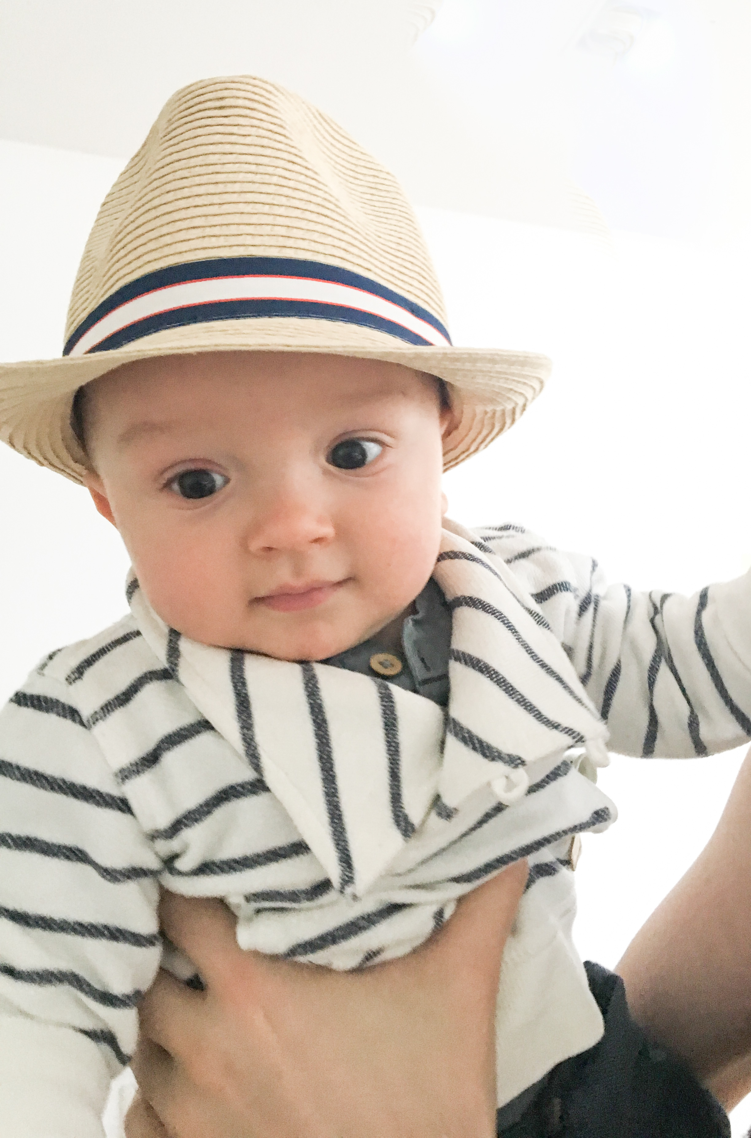 Baby summer outfits