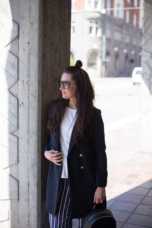 Outfit för eftergravida och ammande kvinnor – vad har man på sig?