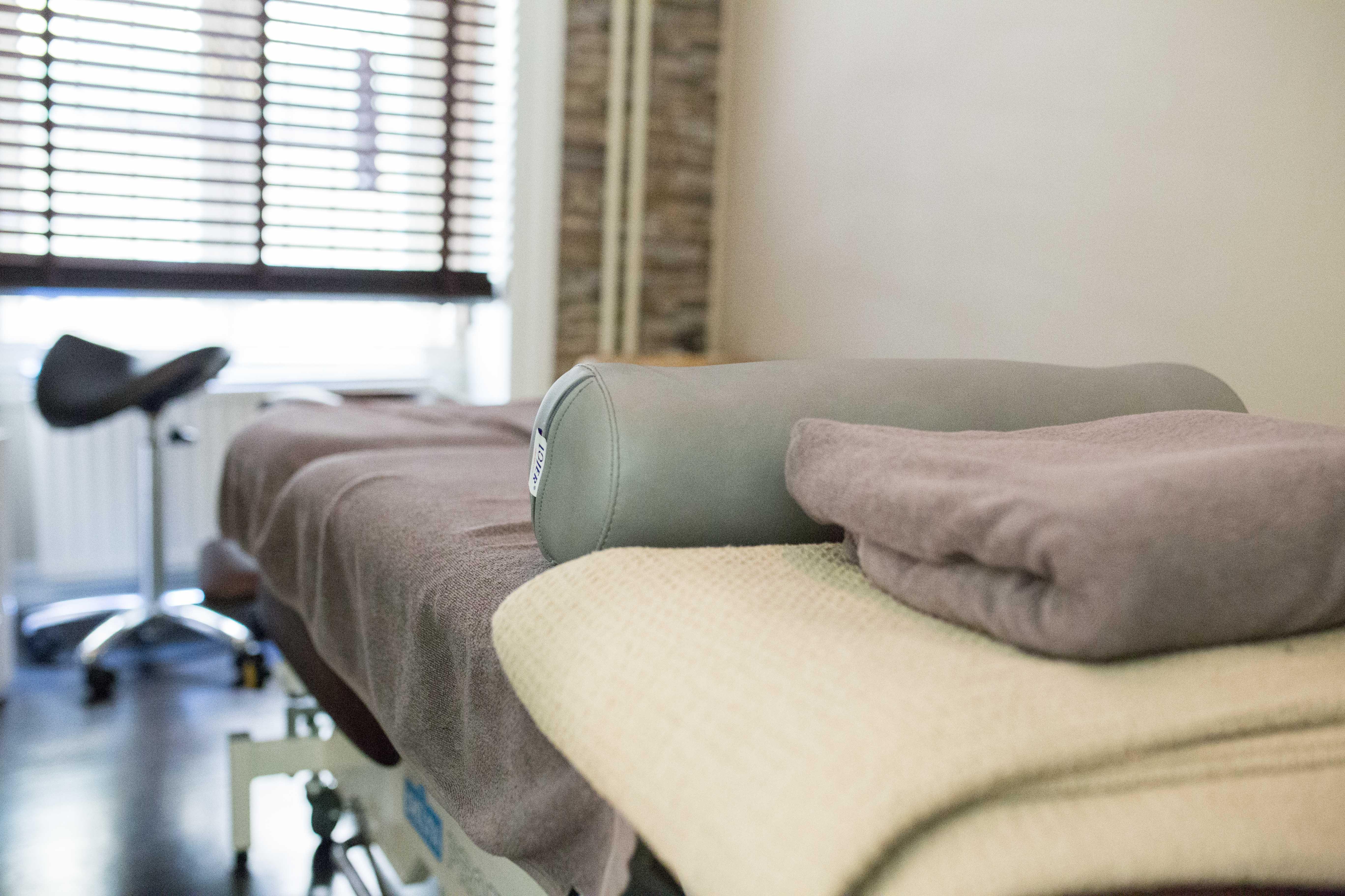 Massage i Malmö mot stress och värk