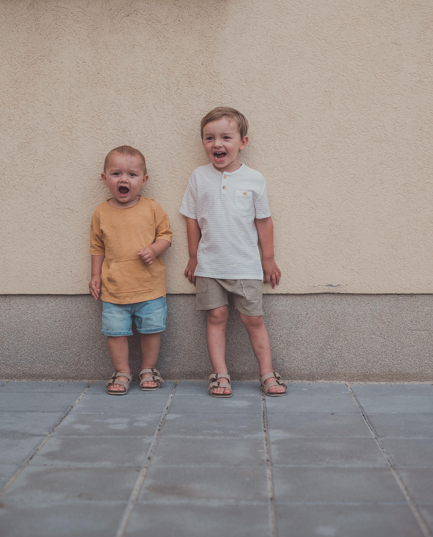 Det serbiska vs det svenska sättet att umgås med sina barn