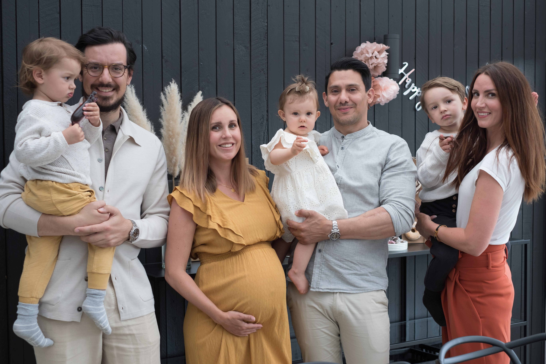 1 – ÅRSKALAS | FAMILJ & VÄNNER