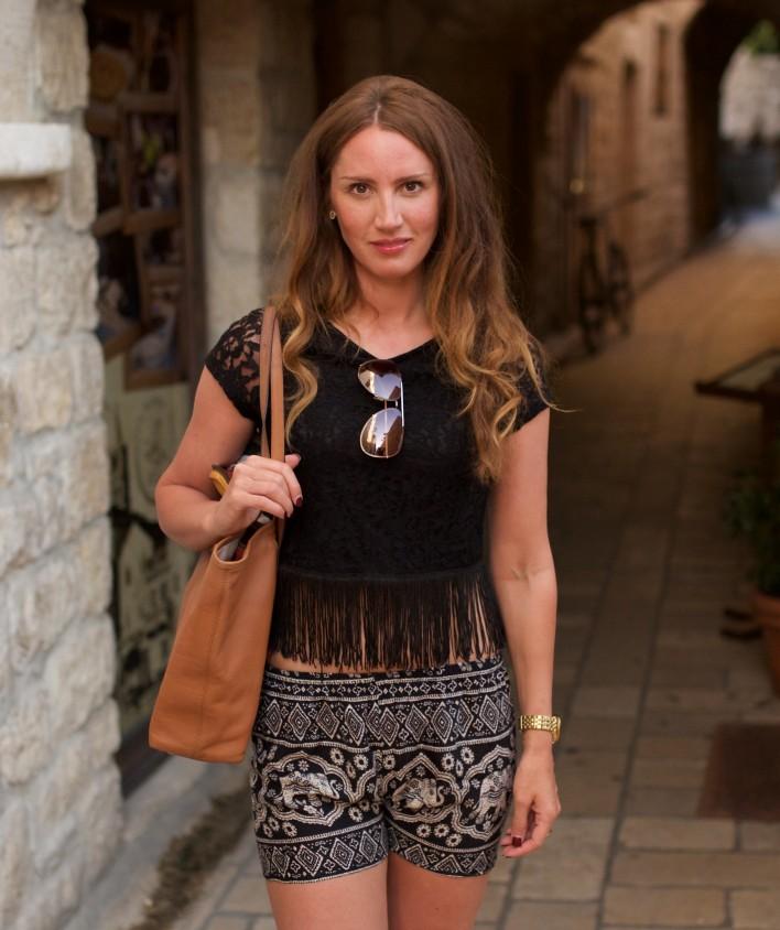 Kroatien – Aleks & Linda day outfit!