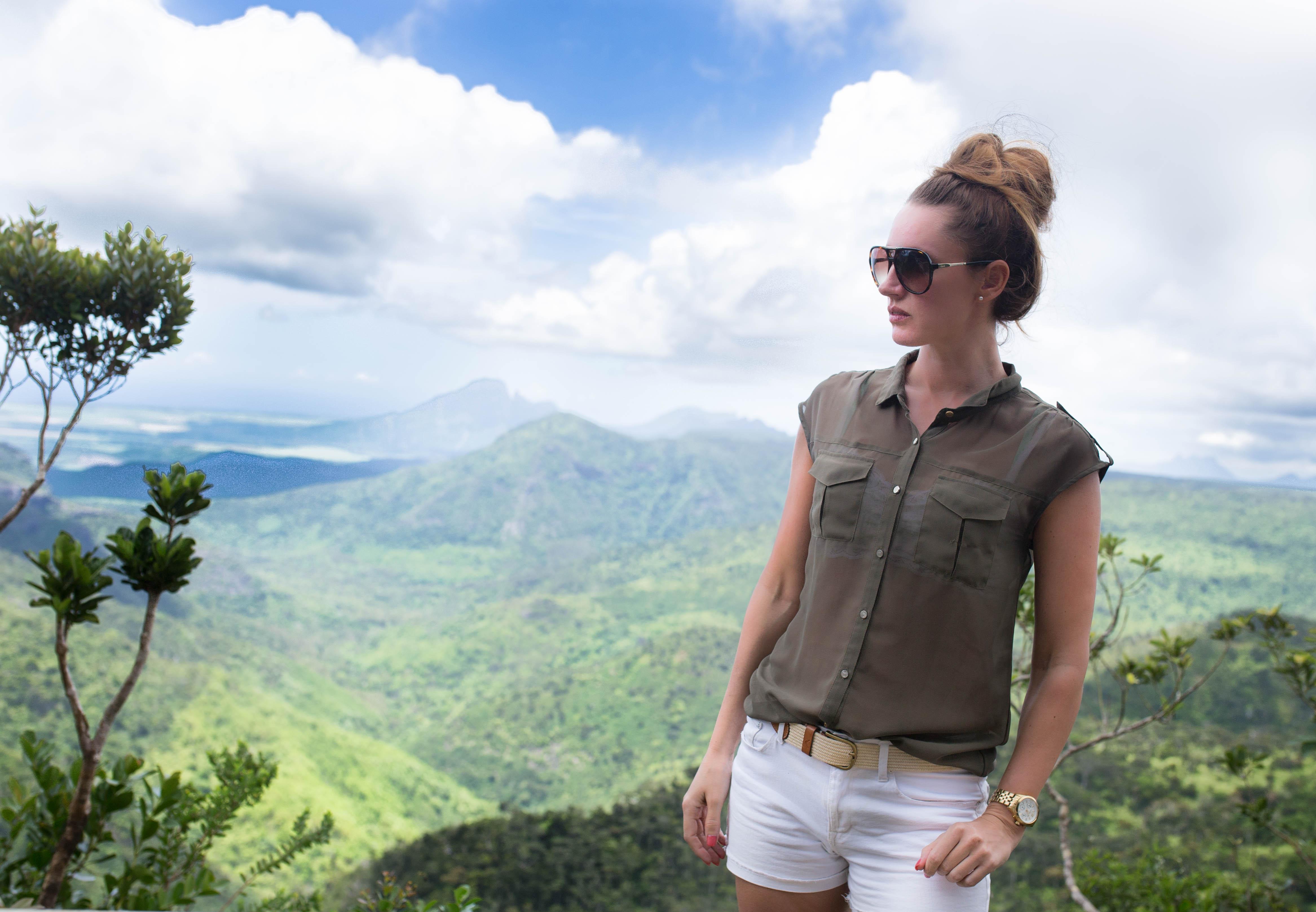 Mauritius – Black River Gorges National Park
